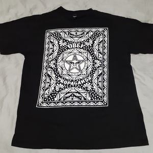 🔥obey tee